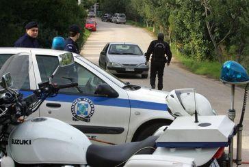 Ληστεία με έξι δράστες και θύματα Μεξικάνο και Βούλγαρο σε χωριό του Θέρμου