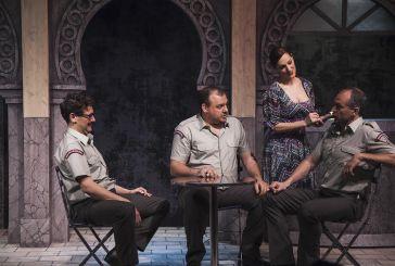 Η νέα παραγωγή της Όπερας της Βαλίτσας στο Αγρίνιο