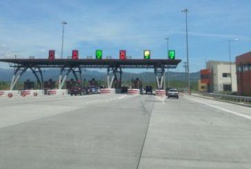 Αυτοκινητόδρομοι: Μείωση διοδίων μέσω επέκταση του χρόνου παραχώρησης θέλει το Υποδομών