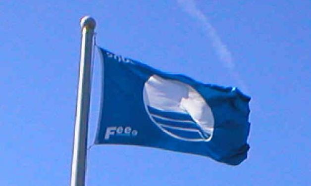 Και φέτος μία μόνο «Γαλάζια Σημαία» στην Αιτωλοακαρνανία