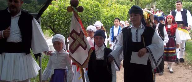 Με επιτυχία η Γιορτή των Βλάχων στο Νεόκαστρο Ναυπακτίας