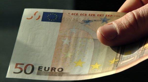 Aιτωλικό: πλήρωσε βενζινάδικο με πλαστό 50ευρώ
