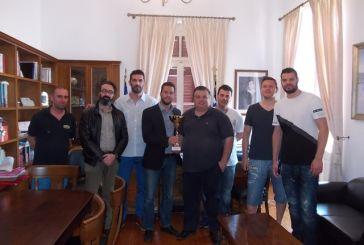 Περήφανο το Μεσολόγγι για την άνοδο του Χαρίλαου Τρικούπη