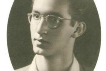 Λογοτεχνική βραδιά στη μνήμη του Αλέκου Κων. Μαγκλάρα