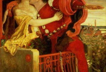 """""""Ρωμαίος και Ιουλιέτα"""" στο ΔΗ.ΠΕ.ΘΕ."""