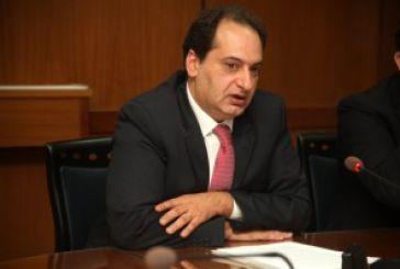 Τι είπε ο υπουργός στους εργαζόμενους του Άκτιο- Αμβρακία