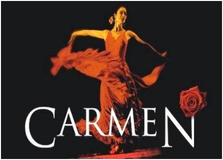 Η θρυλική όπερα «Κάρμεν» στο Αγρίνιο