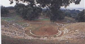 Αρχαίο-Θέατρο-Οινιάδων