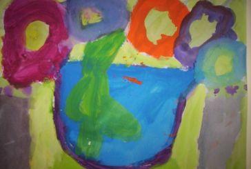 Έκθεση ζωγραφικής από μαθητές δημοτικών σχολείων της Αμφιλοχίας