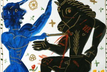 Η έκθεση «Θαλάσσιος ρυθμός» του Αγρινιώτη ζωγράφου Απ. Χατζάρα στη Μύκονο
