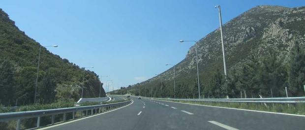Αυτοκινητόδρομοι: Μέσα από τις Βρυξέλλες περνά η χρηματοδότηση