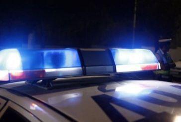 Συνέλαβαν μεθυσμένο οδηγό φορτηγού στην Κατοχή