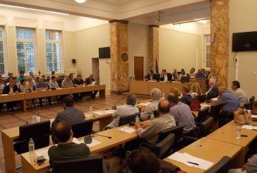 Ολίγο…  Πανεπιστήμιο και έγκριση Επιχειρησιακού Προγράμματος