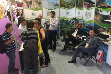 Άριστες εντυπώσεις για την Αιτωλοακαρνανία στη Διεθνή Έκθεση Τροφίμων και Ποτών