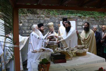 Λατρευτικές εκδηλώσεις Αγίου Βαρβάρου