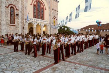 Video και φωτό από τον Εσπερινό στον Ιερό Ναό Αγίας Τριάδας Παναιτωλίου