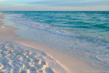 Οι κατάλληλες για κολύμβηση παραλίες της Αιτωλοακαρνανίας
