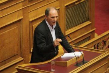 Σταθάκης: Θα υπάρξουν αυξήσεις φόρων – Οι ιδιωτικοποιήσεις θα γίνουν