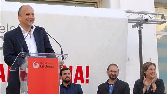 Με Αιτωλοακαρνάνα εκπρόσωπο ο ΣΥΡΙΖΑ στην Bαρκελώνη