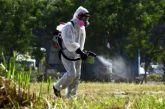 Nέα σύμβαση για την ολοκληρωμένη διαχείριση και καταπολέμηση κουνουπιών στην Περιφέρεια