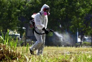 Καταπολέμηση κουνουπιών – προληπτικές ενέργειες στην Αιτωλοακαρνανία