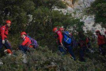 Εκδρομή στην Ορεινή Ναυπακτία από τον Ορειβατικό Σύλλογο Μεσολογγίου