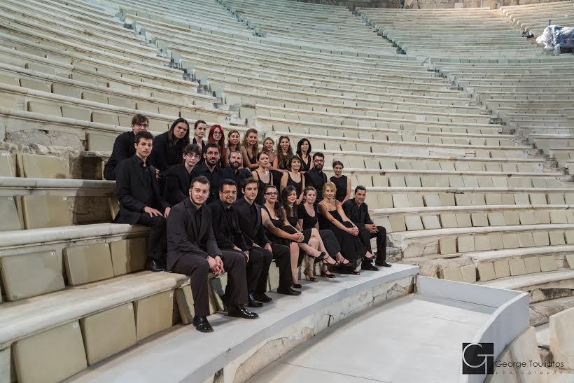 Τετάρτη 24 Ιουνίου: σπουδαία συναυλία στο Ωδείο Πάτρας