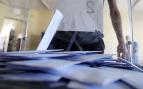 Έκθεση στη Λαχαναγορά και εκλογές διευθυντών