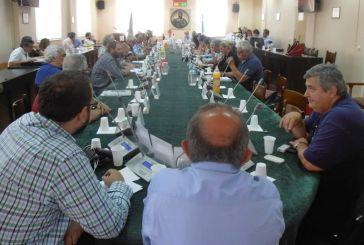Περιφερειακό Συμβούλιο: Να μην μεταφερθούν τα πανεπιστημιακά τμήματα του Αγρινίου στην Πάτρα
