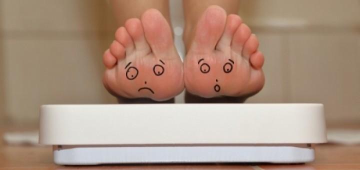 Δέκα… άσχετοι λόγοι που δεν χάνετε βάρος