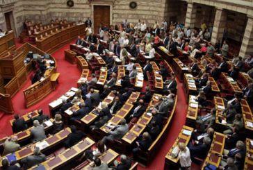 Την «αποποινικοποίηση» του ελεύθερου κάμπινγκ ζητούν 38 βουλευτές του ΣΥΡΙΖΑ