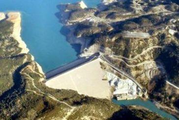 """Τα """"ξεχασμένα"""" υδροηλεκτρικά του Αχελώου μπαίνουν στις συζητήσεις με τους Ρώσους για τον Greek Stream"""