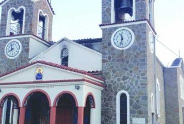 Ξεκινούν οι εργασίες στην εκκλησία της Παλαιοπαναγιάς