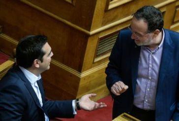 Προς ανασχηματισμό μετά τις απώλειες του ΣΥΡΙΖΑ στην ψηφοφορία