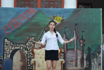Κανδήλα: Τα παιδιά γιόρτασαν τη λήξη των κατηχητικών σχολείων