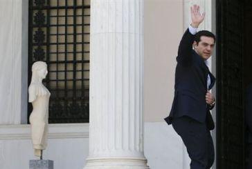 Μέτρα, ευρώ και ΣΥΡΙΖΑ «ψηφίζουν» οι πολίτες