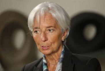 Γενναία ελάφρυνση του ελληνικού χρέους ζητά από τους Ευρωπαίους το ΔΝΤ