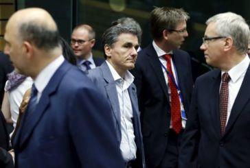 Χωρίς αποτέλεσμα το Eurogroup, συνέχεια το μεσημέρι της Κυριακής
