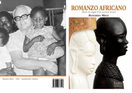 Cover Romanzo Africano