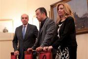 Τι ζήτησε από τους αρχηγούς ο Αλέξης Τσίπρας στο Προεδρικό