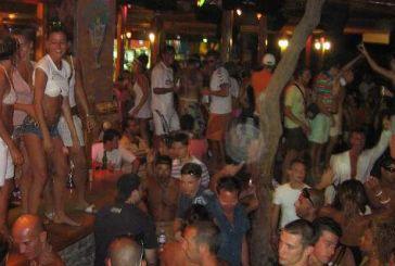 Εγκύκλιος του ΥΠΟΙΚ: Τέρμα τα beach party