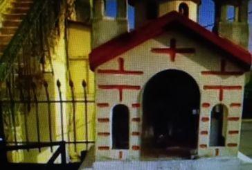 Το προσκυνητάρι του Άγιου Κοσμά του Αιτωλού στο Καινούριο και η ιστορία του