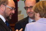 Όλη η Ευρώπη ξανά στο πόδι -Πέντε έκτακτες συναντήσεις σε 48 ώρες