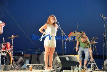 Ξεκίνησε το μουσικό φεστιβάλ στο Μεσολόγγι (φωτό-video)
