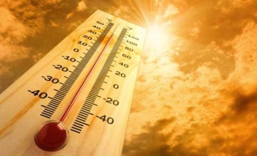 Καύσωνας μέχρι την Τετάρτη, πτώση της θερμοκρασίας από τη Πέμπτη στην Αιτωλοακαρνανία