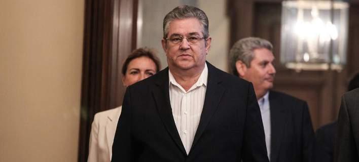 ΚΚΕ: Την Τετάρτη 20 Φεβρουαρίου στο Αγρίνιο ο Δημήτρης Κουτσούμπας