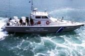 Το Λιμενικό μπλόκαρε μεταφορά μεταναστών από Αστακό σε Ιταλία