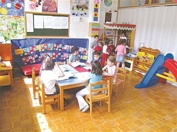 Γαβρόγλου: Υποχρεωτικό το νηπιαγωγείο από την ηλικία των 4 ετών