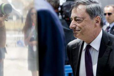Η ΕΚΤ αύξησε τη ρευστότητα για τις ελληνικές τράπεζες κατά 900 εκατ. ευρώ