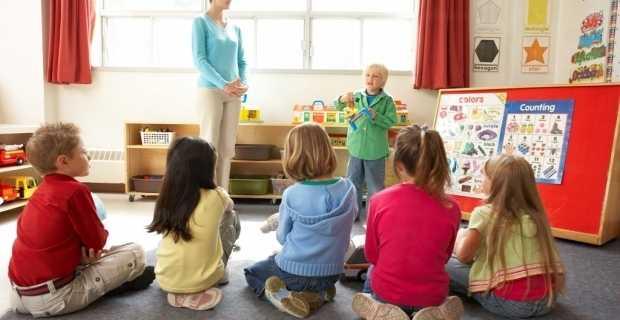 28  Σεπτεμβρίου η Γ.Σ. του Συλλόγου Γονέων & Κηδεμόνων Παιδικών Σταθμών Δήμου Αγρινίου